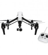 DJI T600 Inspire 1 Quadcopter with 4k Video Camera with Controller