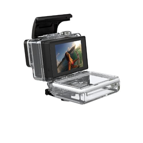 GoPro LCD Touch BacPac for HERO3+ and HERO3 (Camera Sold Separately)