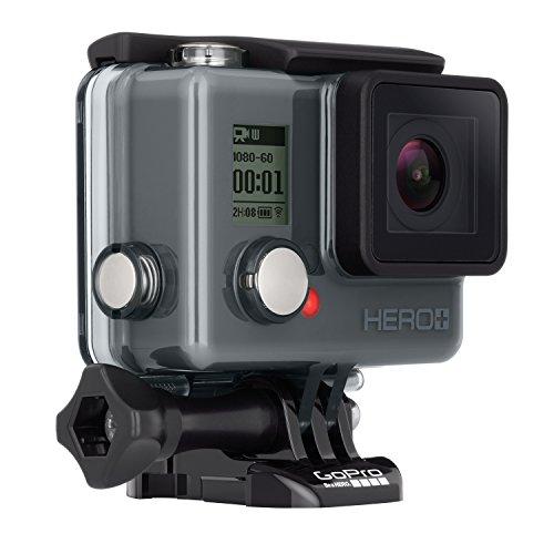 GoPro HERO+ LCD (Wi-Fi Enabled)