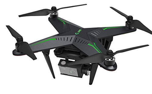 XIRO Xplorer (G Version) Innovative Quadcopter with Remote Transmitter&Gimbal for Gopro