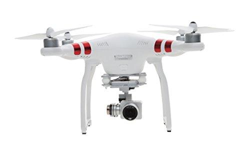 DJI 2.7K, HD Video Recording DJI Phantom 3 Standard Quadcopter Drone with 2.7k Video Camera