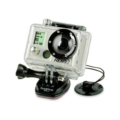 GoPro Tether Accessory Kit