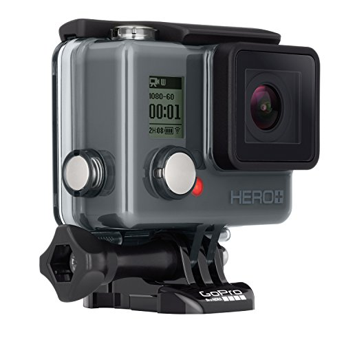 GoPro HERO+ (Wi-Fi Enabled)