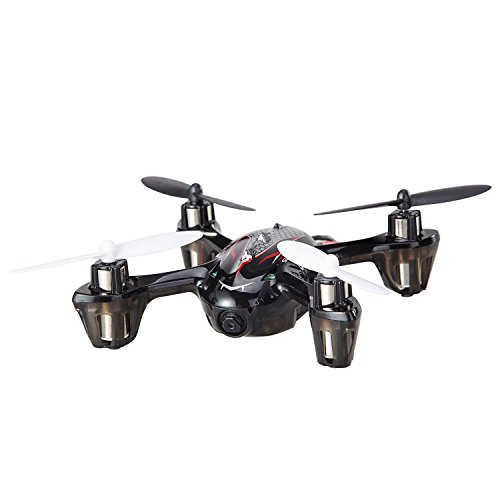 Holy Stone® Mini RC Drone with 2MP Camera, 6-Axis Gyro 2.4 GHz, Cute Package without Battery