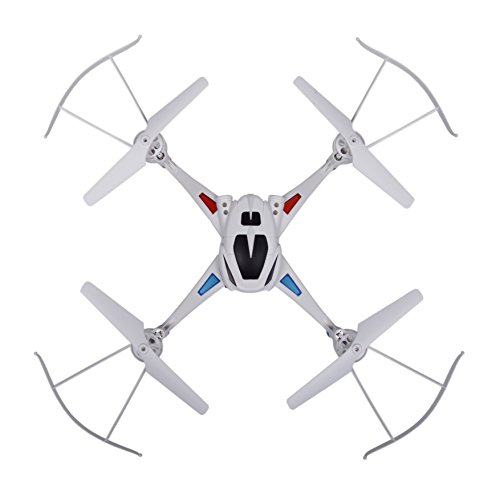Enforcer 2.4GHz 4.5CH Camera RC Spy Drone